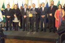 Grupo de Lima informó: Pleno apoyo al proceso liderado por Juan Guaidó