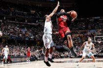 Heat sale de la racha perdedora ante Cavaliers