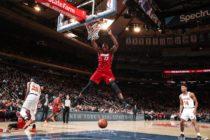 Heat tuvo sorpresiva derrota en casa ante Bulls