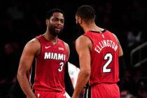 Heat conquistaron segunda victoria al hilo en Nueva York