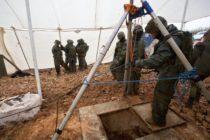 Israel alerta en la ONU sobre nuevos túneles de Hezbolá en la frontera