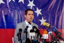 Guaidó cree que Israel puede ayudar a eliminar a Hezbolá de Venezuela