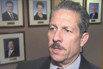 """Comisionado """"Pepe"""" Diaz aprobó detener desalojos durante estados de emergencia"""