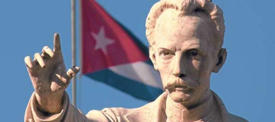 Pedro Corzo: Martí independencia y totalitarismo