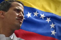 Régimen venezolano intenta inhabilitar políticamente a Juan Guaidó