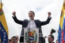 """Guaidó: """"Restablecimiento de relaciones entre Venezuela e Israel está en marcha"""""""