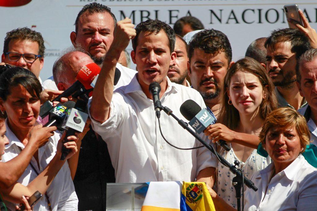 Nicolás Maduro anuncia el inicio de 30 días de racionamiento eléctrico — Venezuela