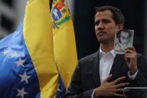 Guaidó insiste en que apoyo militar es determinante para salir del régimen de Maduro