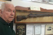 Murió uno de los miembros más destacados de la Brigada 2506 en Miami