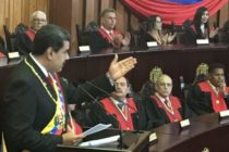 Agentes rusos estarían en Venezuela para ayudar con la seguridad de Maduro