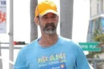 'Kiko' Díaz correrá de Seattle a Miami para motivar a los pacientes de cáncer