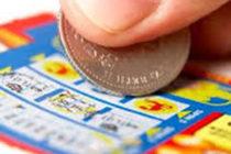 Afortunado apostó $30 y ganó $15 millones en el raspadito efectivo de la lotería de Florida