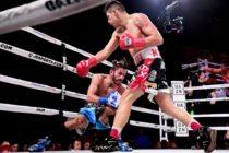 Jorge Linares no seguirá peleando en la categoría welter junior