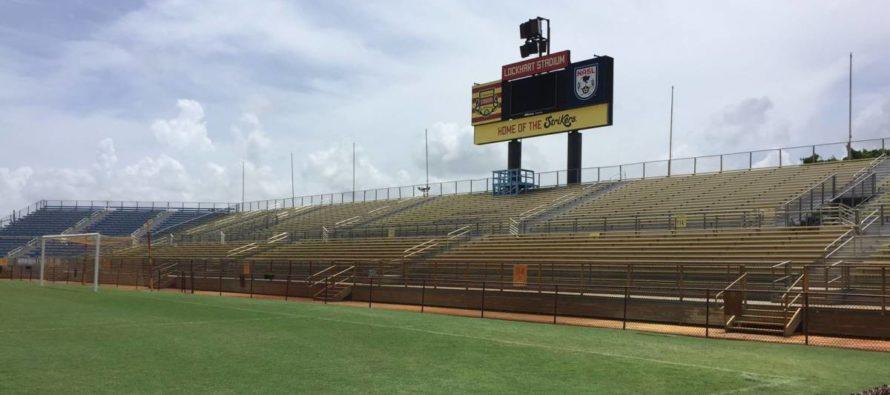 Inter Miami convertirá el Lockhart Stadium en su centro de entrenamiento