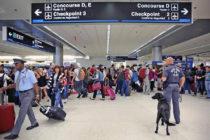 Regreso a casa de visitantes por SuperBowl congestionará aeropuertos del sur de Florida