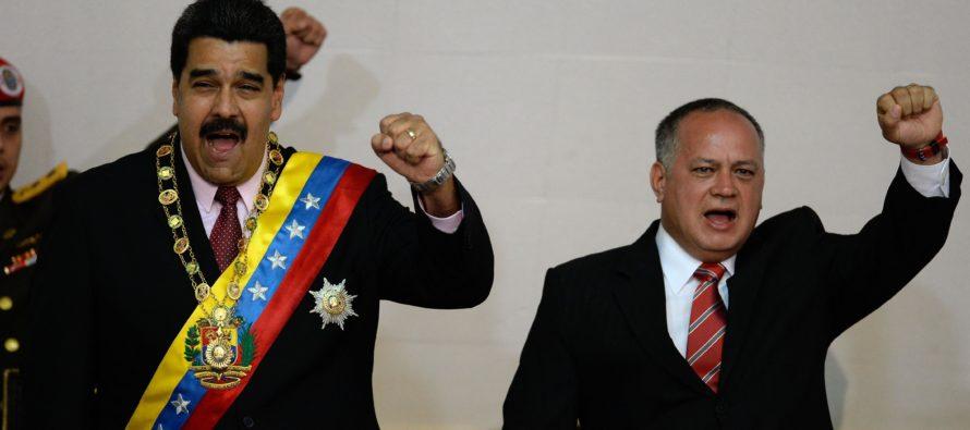 Human Rights Watch denuncia tortura a militares acusados de conspirar contra el gobierno