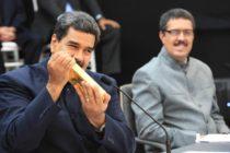 Compra de oro venezolano en Miami mantiene en el poder al Régimen de Maduro