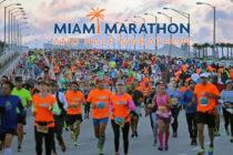 12 colombianos con discapacidad participaran en el Maratón de Miami