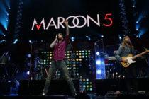 Maroon 5 encargado de animar el entretiempo del Super Bowl LIII en Atlanta