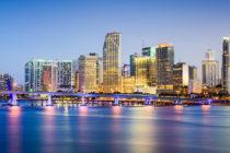 Miami entre las ciudades más saludables de EE. UU.