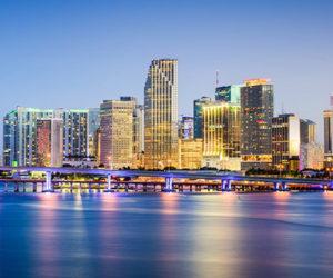 Miami está entre las 10 ciudades más saludables del mundo