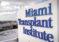 Instituto de Trasplantes de Miami es el segundo mayor de EE. UU.
