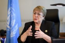 Caso oficial asesinado por torturas en Venezuela: Bachelet y 24 expresidentes se pronuncian