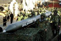 Israel advierte al Líbano que no dudará en actuar contra misiles de Hezbolá