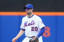 Neil Walker es nuevo integrante de los Marlins de Miami