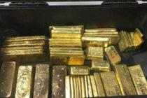 En Brasil desarticularon red de contrabando de oro venezolano