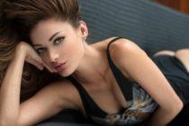 Patricia Zavala seduce con «Un beso»