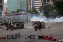 CIDH: 16 muertos y 175 detenidos por las protestas de Venezuela
