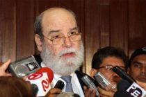 Magistrado de la Corte Suprema de Justicia en Nicaragua renunció a su cargo