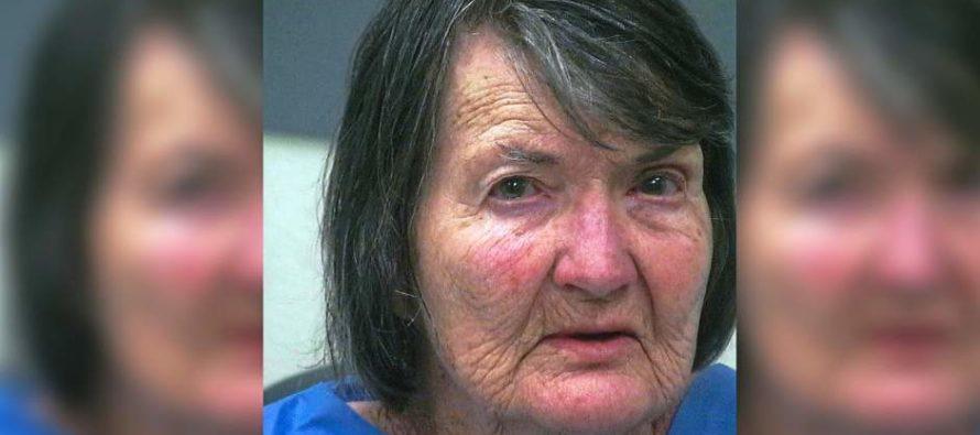 Abuela mató a bastonazos a su esposo de 89 años en Florida