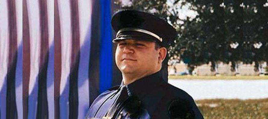 Suspendido oficial de policía bajo investigación por antisemitismo