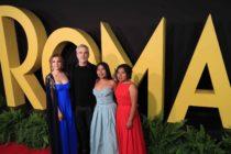 Película Roma fue la gran ganadora de los Critics' Choice Awards