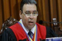 Tribunal Supremo de Justicia chavista declara «nula de toda nulidad» a la Asamblea Nacional
