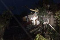 Tornado dañó casas en comunidad central de Florida