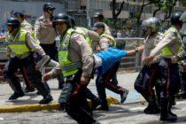 29 muertos y 500 detenidos es el saldo por las protestas en Venezuela
