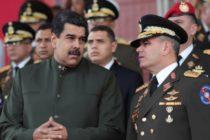 Más revelaciones del ExJefe del Sebin: Maduro se iba y Padrino tomaba el control
