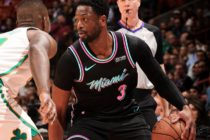 Heat le quitó el invicto en 2019 a Celtics