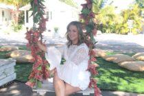 Tras recuperar su salud, Adamaris López ha decidido que sí habrá boda
