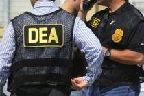 La DEA arrestó en Florida a 300 personas, por heroína, opioides y yates