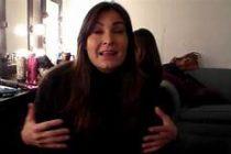 Alba Roversi: Este año es el Año para Venezuela