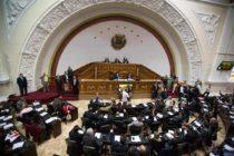 La Gran Alianza Nacional denunció que un grupo de diputados pretende que Maduro continúe en el poder