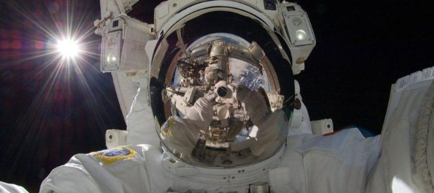 911 recibió una llamada de la Estación Espacial Internacional