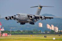 Aterrizaron aviones militares de EE UU en Colombia: conozca el registro de vuelo