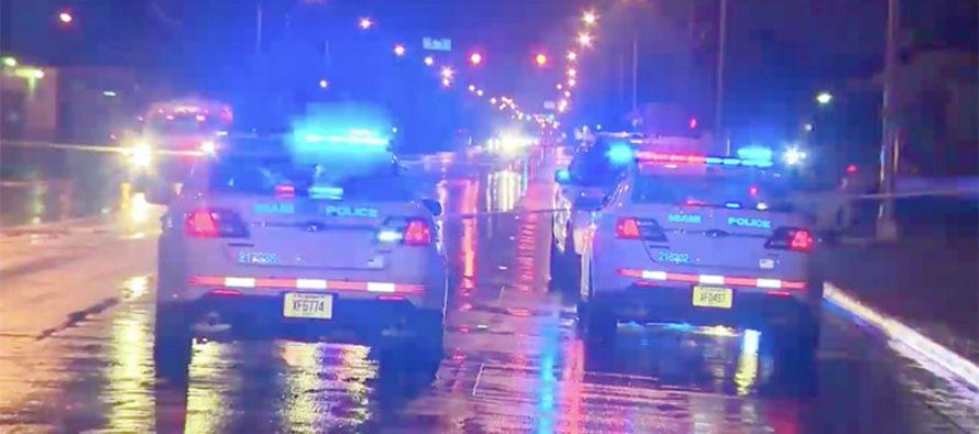 Disputa por dinero terminó con dos hombres baleados en Miami