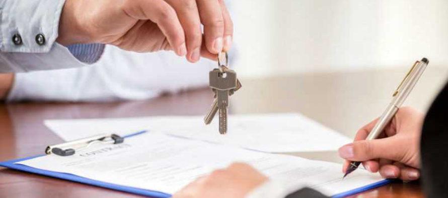 Mercado inmobiliario: aplicando para exención de impuestos