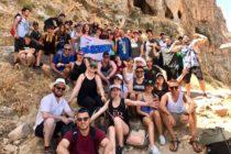 Birthright Israel tuvo participación récord en 2018